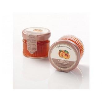 Francouzské marmeládky - Meruňka z Roussillon 28g