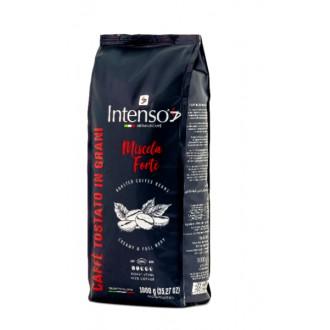 Zrnková káva - Káva Intenso Forte zrnková 1 kg