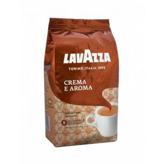 Zrnková káva - Lavazza Crema e Aroma káva zrnková 1000 g