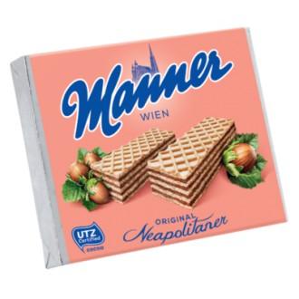 Sladkosti Manner - MANNER NEAPOLITANER 75 g