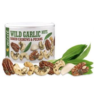 Oříšky + Ovoce - Oříšky z pece - medvědí česnek 150 g