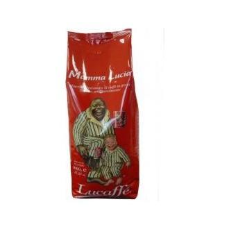 Zrnková káva - Lucaffe Mamma Lucia káva zrnková 1000 g