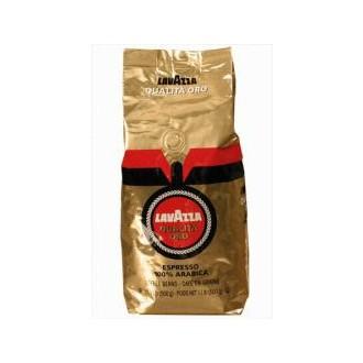 Zrnková káva - Káva zrnková Lavazza Qualitá Oro 1000 g