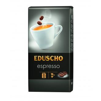 Zrnková káva - Eduscho Espresso káva zrnková 1000 g