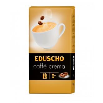 Zrnková káva - Eduscho Caffé Crema káva zrnková 1000 g