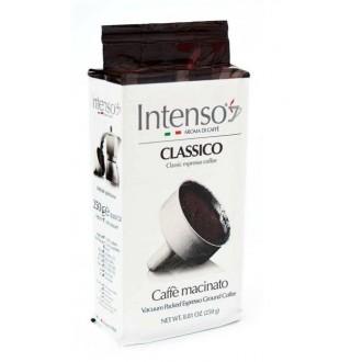 Mletá káva - Intenso Classico káva mletá 250 g