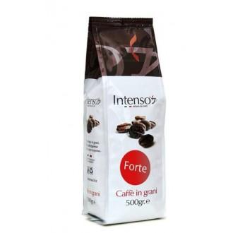 Zrnková káva - Intenso Forte káva zrnková 500 g