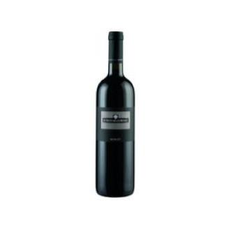 Víno - Víno červené italské Merlot BOSCO DEL CORNER 0,75l