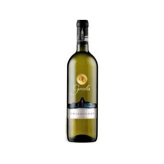 Víno - Víno bílé italské CHARDONNAY IGP Gonella 0.75l