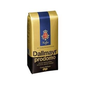 Zrnková káva - Káva zrnková Dallmayr Prodomo 500 g