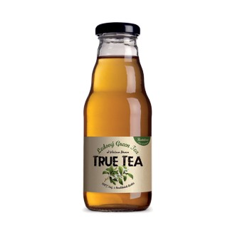 Čaj - Čaj ledový True Tea - Green Tea