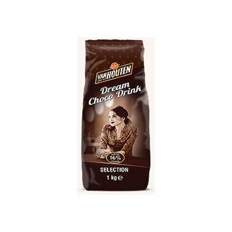 Horká čokoláda - Van Houten Selection horká čokoláda 1000 g