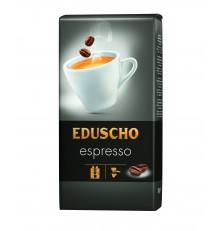 Káva Eduscho Espresso zrnková 1 kg