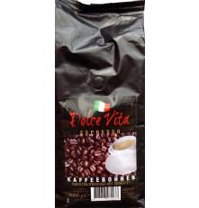Káva zrnková Dolce Vita Espresso 1000 g