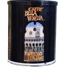 Bella Venezia Caffé káva zrnková dóza 250 g