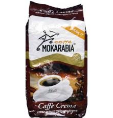 Mokarabia Coffe Creme káva zrnková 1000 g