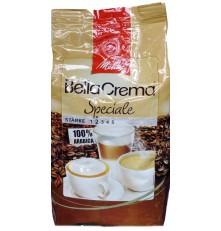 Káva zrnková Melitta Bella Crema Café Speciale 1000 g