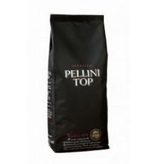 Pellini TOP 100% arabika zrnková káva 1000 g
