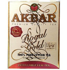 Akbar Tea Royal Gold 80g