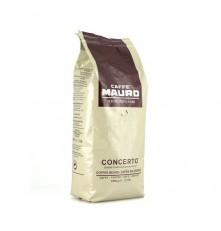 Mauro Espresso Concerto káva zrnková 1000 g