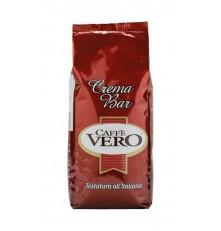 Caffe Vero Crema Bar káva zrnková 1000 g