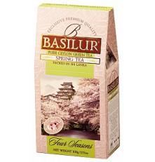 Basilur Four Season Spring 100 g