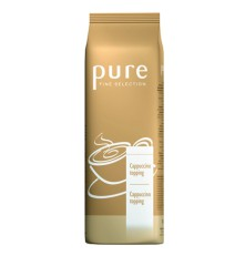 PURE Cappuccino Topping 1000 g