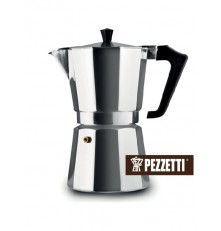 Moka konvice Pezzetti Ital Express 6 šálků