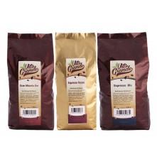 Vito Grande degustační balíček káva zrnková 3 x 1 000 g