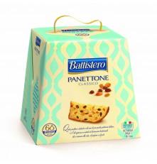 Panettone classico BATTISTERO 500g