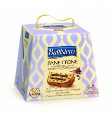 Panettone BATTISTERO čokoládový krém 750g