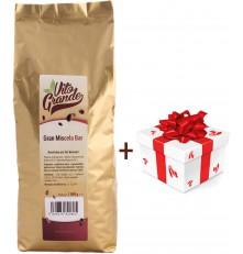Vito Grande Gran Miscela Bar káva zrnková 1000 g + dárek