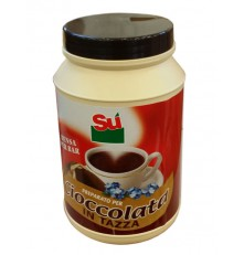 Su Horká krémová čokoláda 1000 g