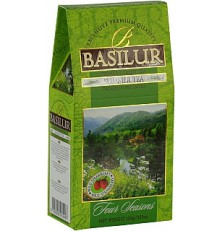 BASILUR Four Seasons Summer papír 100 g