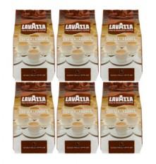 Lavazza Crema e Aroma káva zrnková 6 x 1000 g