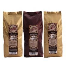 Vito Grande 2. degustační balíček káva zrnková 3 x 1 000 g