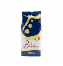 La Brasiliana Marfisa káva zrnková 1000 g