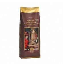 New York Caffé Extra XXXX zrnková káva 250 g