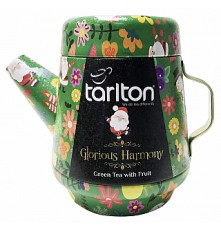 TARLTON Tea Pot Glorious Harmony Green Tea plech 100 g