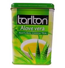 TARLTON Green Aloe Vera plech 250 g