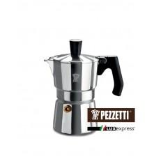 Pezzetti LuxExpress moka konvice 2 šálky