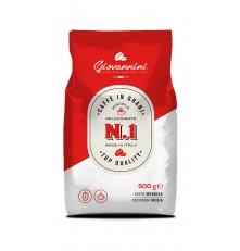 Parentti Giovannini káva zrnková 500 g