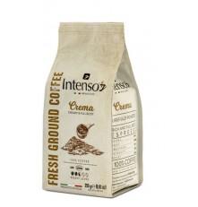 Intenso Crema káva mletá 250 g