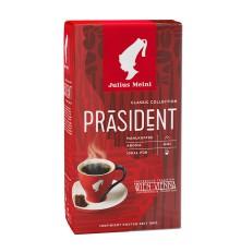 Julius Meinl PRÄSIDENT Mahlkaffee kava mletá 250 g