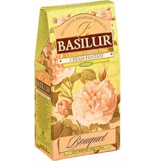 BASILUR Bouquet Cream Fantasy papír 100 g