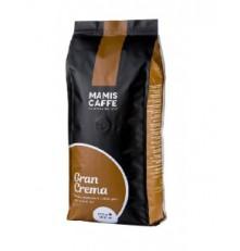 Mami's Caffé Gran Crema káva zrnková 1000 g