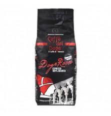 Caffé del Doge Rosso zrnková káva 1000 g