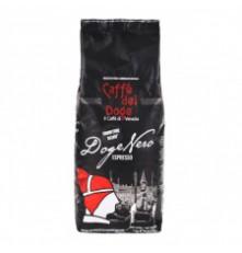 Caffé del Doge Nero zrnková káva 1000 g
