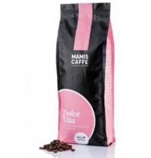 Mami's Caffé Dolce Vita zrnková káva 1000 g