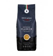 O'Ccaffé Espresso Classico zrnková káva 1000 g